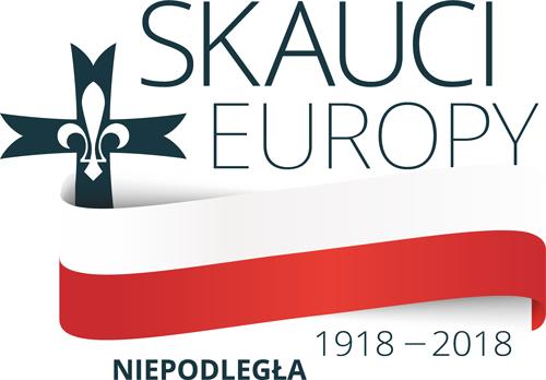 Skauci Europy Logo